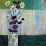Bouquet 2 50x70
