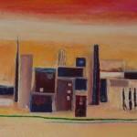 Desert Anne 50x100 *