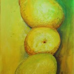 3 Citrons 30x60