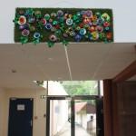 installation jardins suspendus